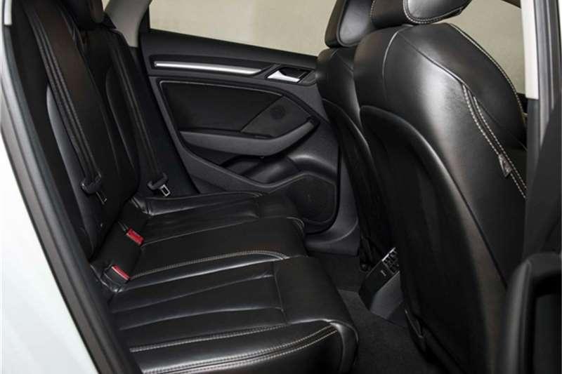 Audi A3 Sportback 1.8T SE 2015