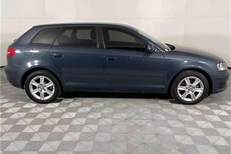 Used 2010 Audi A3 Sportback 1.9TDI Attraction