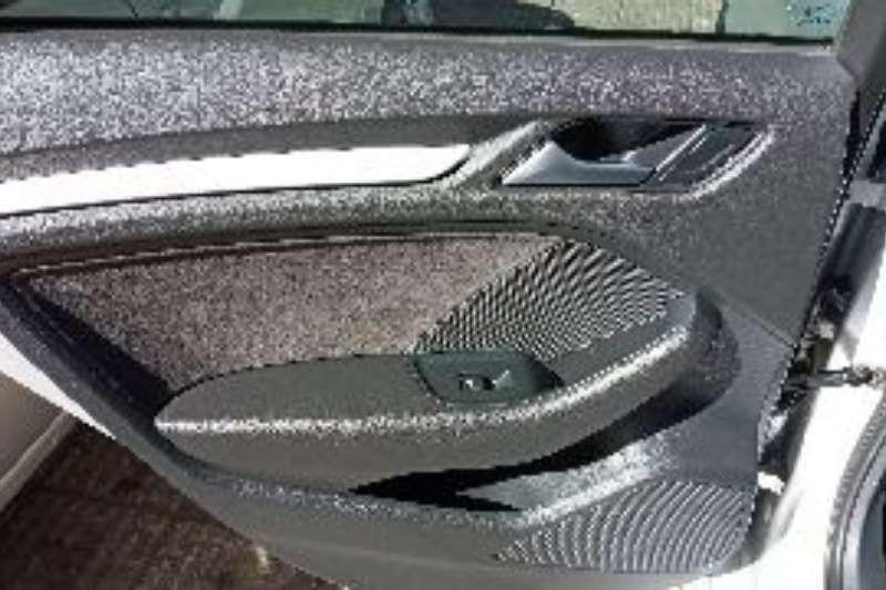 Used 2015 Audi A3 Sportback A3 SPORTBACK 2.0 TFSI STRONIC