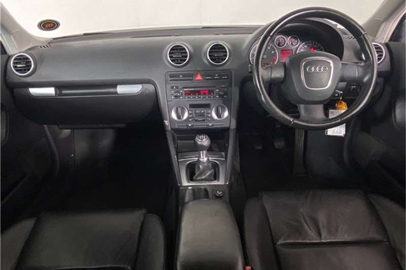 Used 2006 Audi A3 Sportback 2.0T Ambition