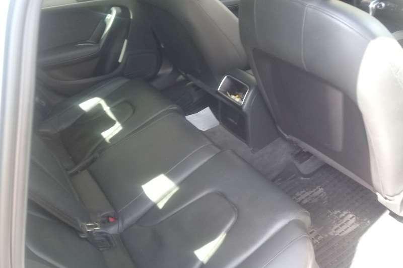 Audi A4 1.4TDI auto 2014