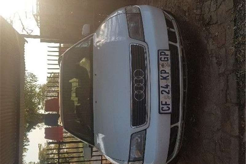 Audi A4 1.4TFSI 1998