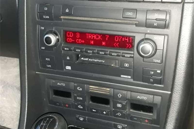 Audi A4 1.4TFSI 2007
