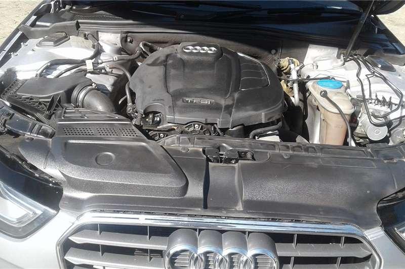 Audi A4 1.4TFSI 2015