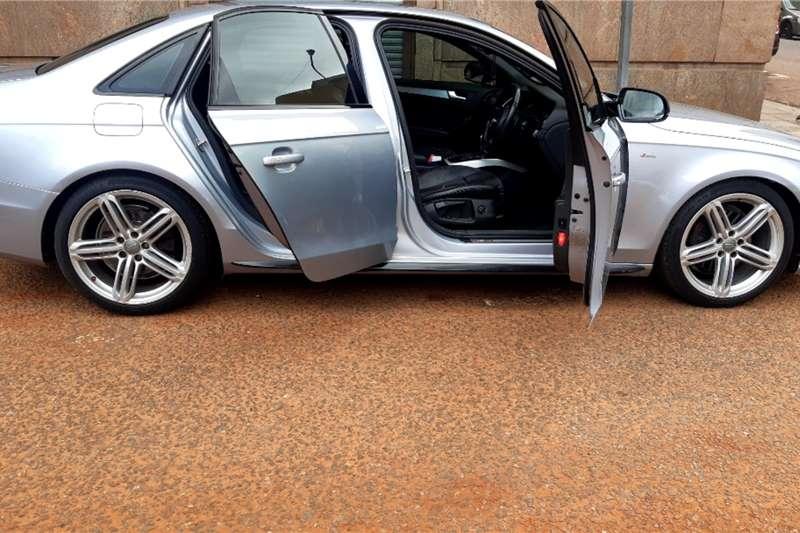 Used 2016 Audi A4 1.4TFSI