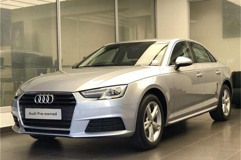 Audi A4 1.4TFSI 2018