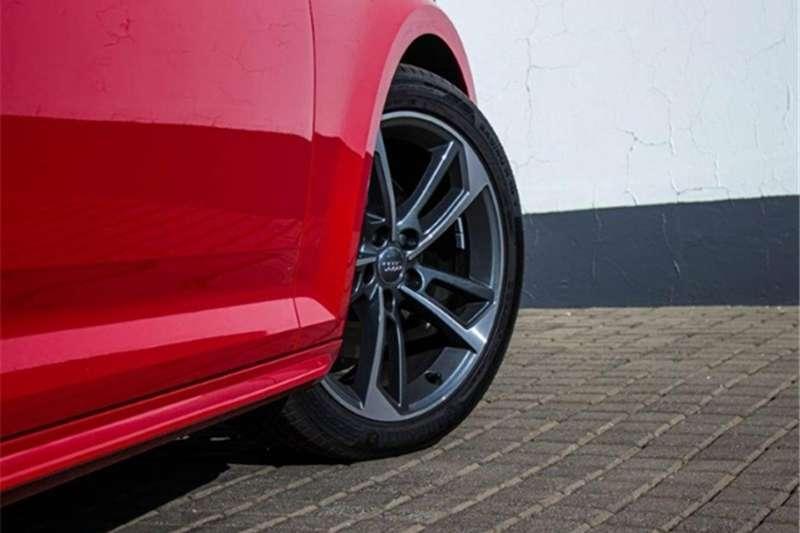 Audi A4 1.4TFSI 2019