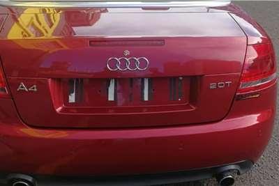 Audi A4 1.4TFSI auto 2010
