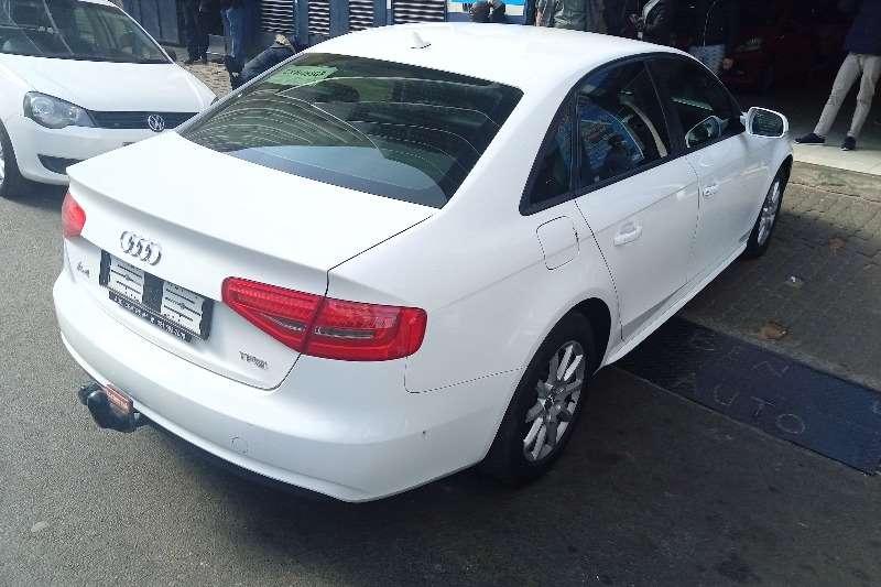 Used 2013 Audi A4 1.4TFSI auto