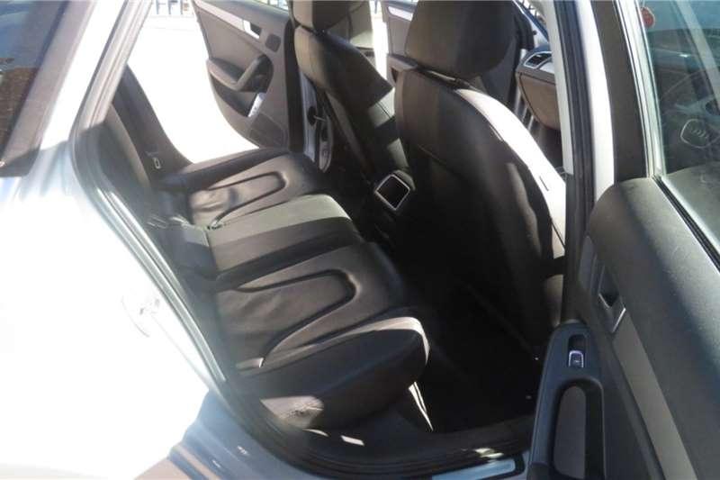 Used 2015 Audi A4 1.4TFSI auto