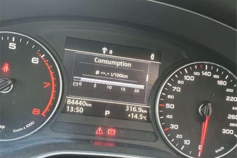Audi A4 1.4TFSI auto 2018