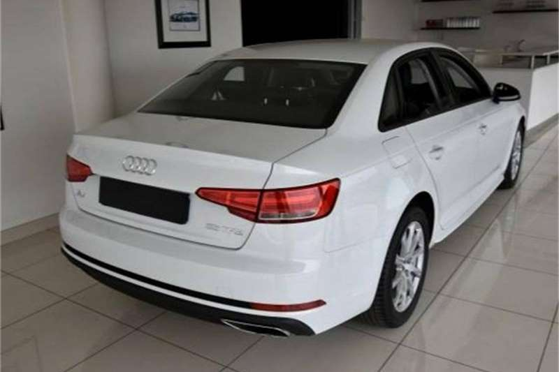 Audi A4 1.4TFSI auto 2019