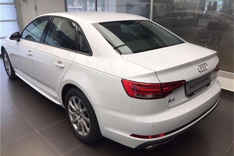 Audi A4 1.4TFSI auto 2020