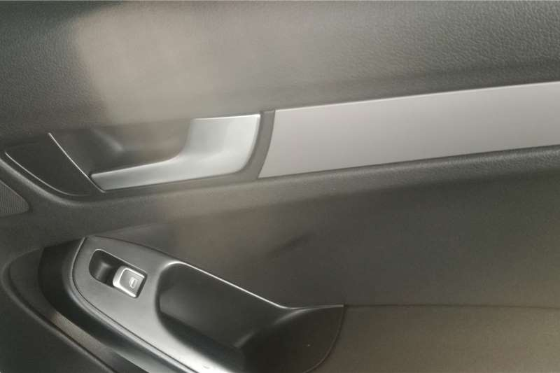 Audi A4 1.4TFSI Design line 2012