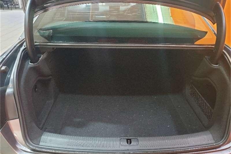 2017 Audi A4 A4 1.4TFSI Design line