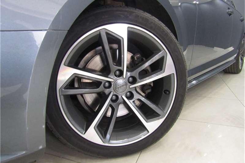 Audi A4 1.4TFSI Sport 2016