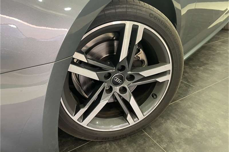 Used 2018 Audi A4