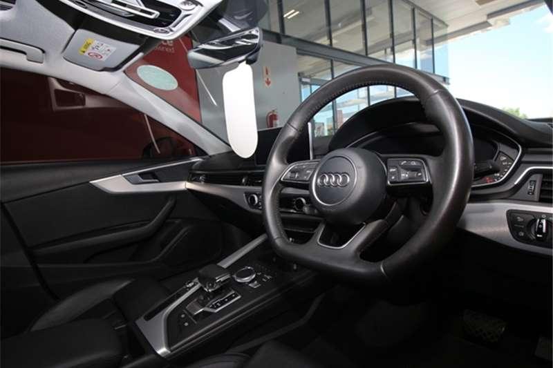 Audi A4 1.4TFSI Sport line 2018
