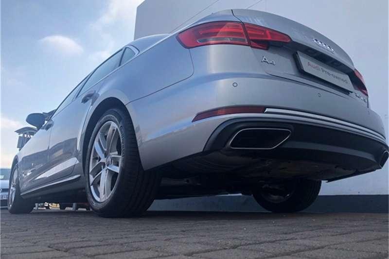 Audi A4 1.4TFSI Sport line 2019