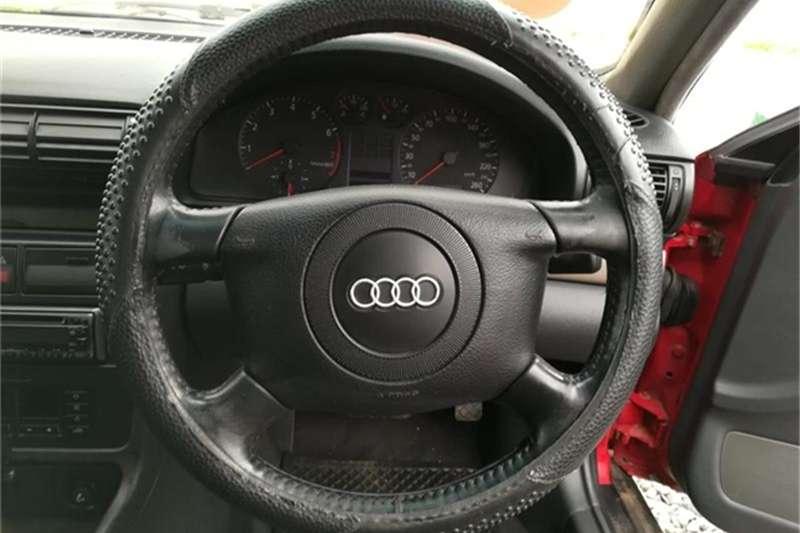 Audi A4 1.8 Executive Auto 1998
