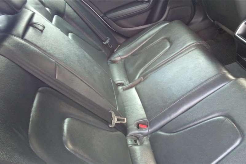 Used 2011 Audi A4