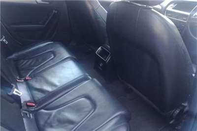 Audi A4 1.8 TFSI Auto 2011