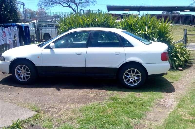 Audi A4 1.8T 1998