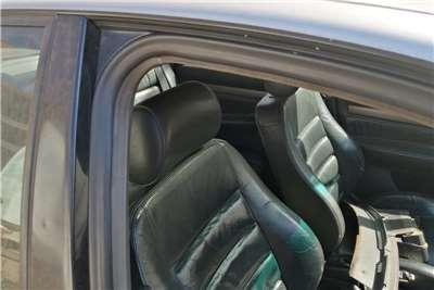 Audi A4 1.8T 2000