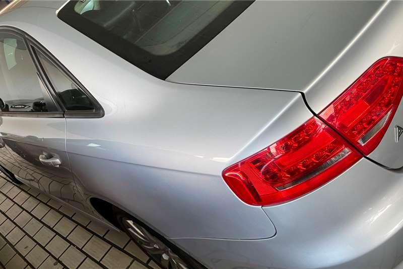 Used 2010 Audi A4 1.8T