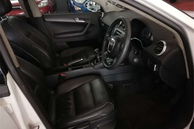 2012 Audi A4 A4 1.8T