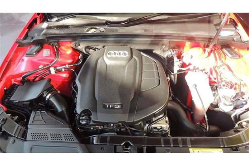Audi A4 1.8T 2016