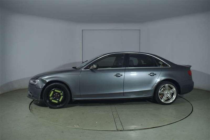 Audi A4 1.8T 88KW 2013