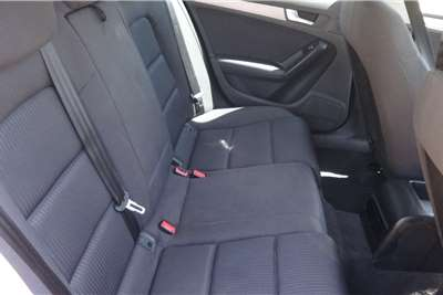 Audi A4 1.8T 88kW S 2015
