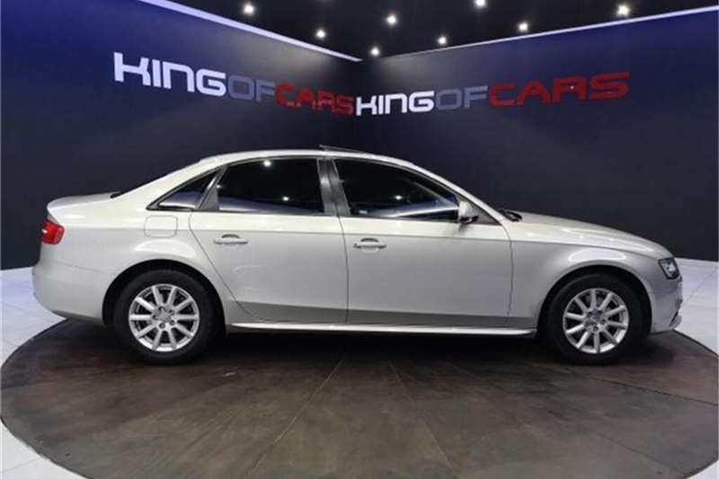 Used 2016 Audi A4 1.8T 88kW S