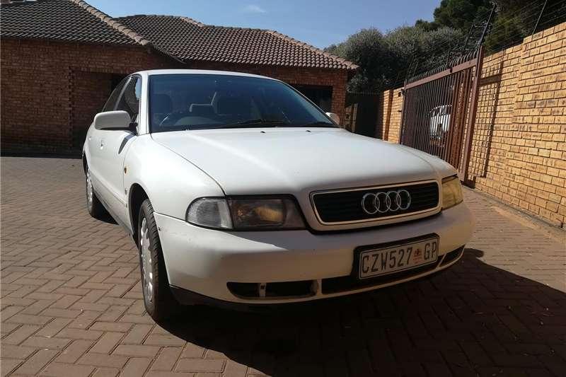 Audi A4 1.8T Ambition 1997