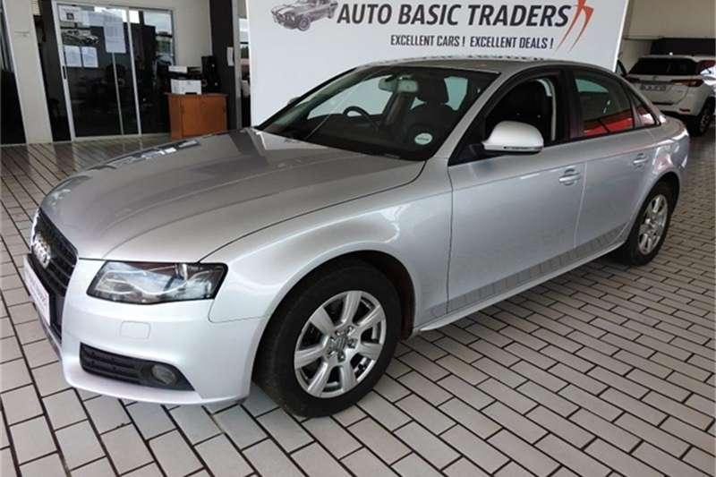 Audi A4 1.8T Ambition 2009