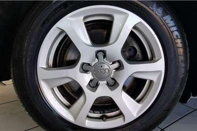 Audi A4 1.8T Ambition 2011