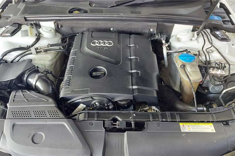 Used 2014 Audi A4 1.8T Ambition