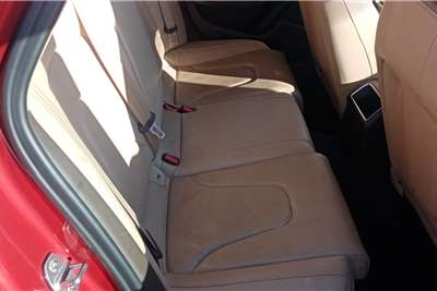 Used 2015 Audi A4 1.8T Ambition multitronic