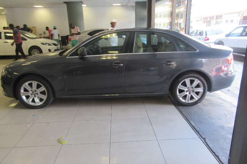 Audi A4 1.8T Attraction 2009