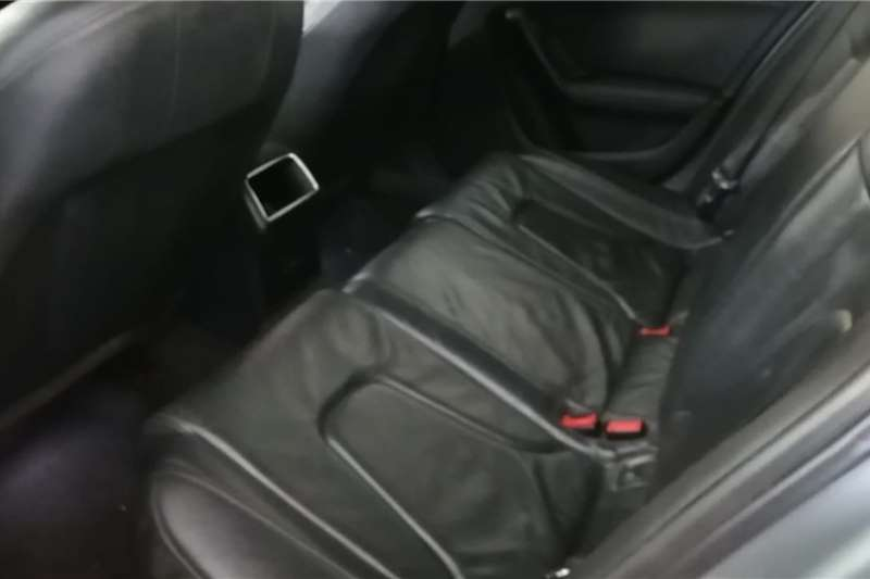 Used 2010 Audi A4 1.8T Attraction