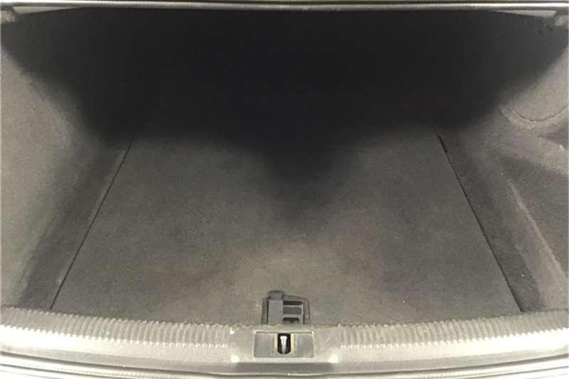 Audi A4 1.8T Attraction multitronic 2010