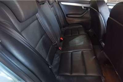 Used 2007 Audi A4 1.8T Multitronic
