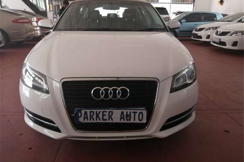 Used 2012 Audi A4 1.8T S