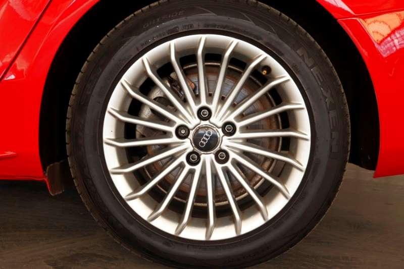 Audi A4 1.8T S 2014