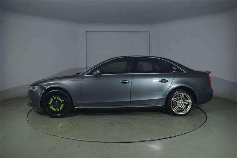 Audi A4 1.8T S 88KW 2013