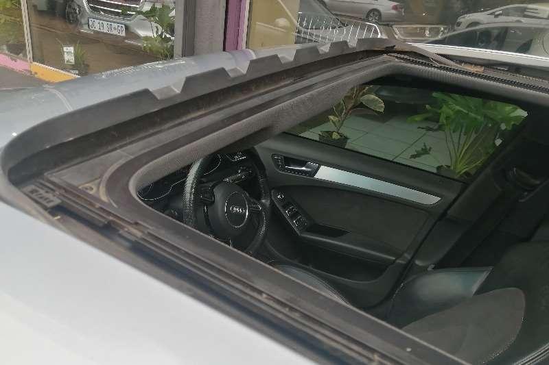 Used 2016 Audi A4 1.8T S auto