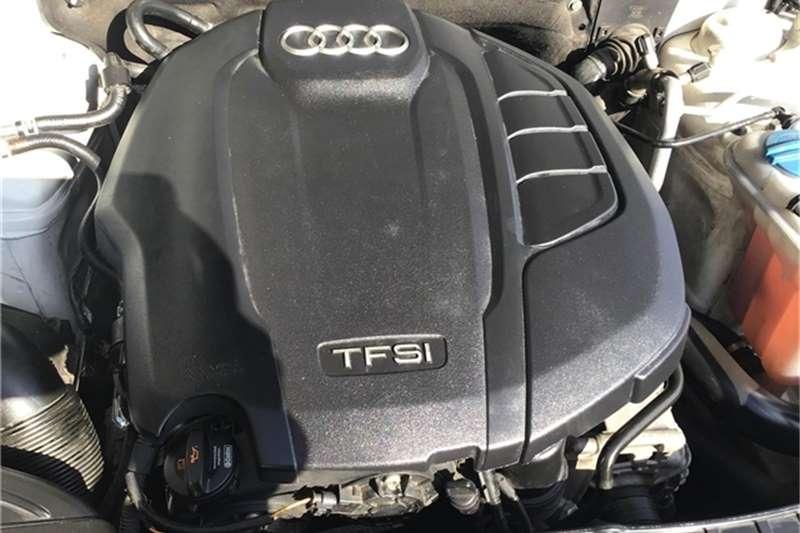 Audi A4 1.8T SE 2012