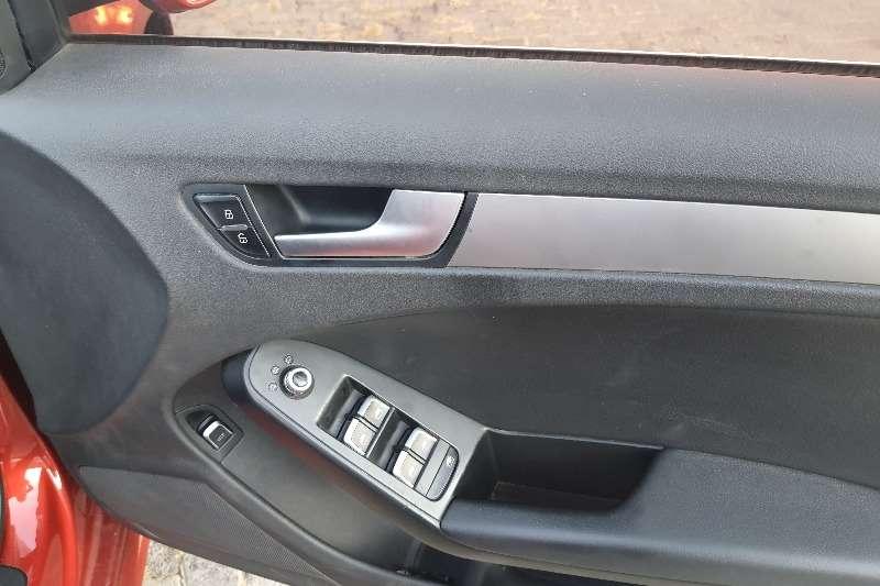 Used 2013 Audi A4 1.8T SE Sport Edition Plus