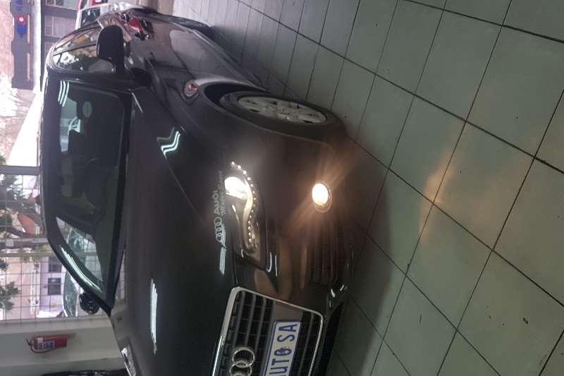 Audi A4 1.8T SE Sport Edition Plus auto 2008